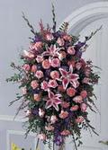 Antalya Melisa çiçek yolla  ferforje tanzim kazablankadan