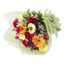 karisik mevsim buketi   Antalya Melisa online çiçekçi , çiçek siparişi