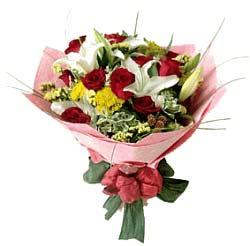KARISIK MEVSIM DEMETI   Antalya Melisa çiçekçi mağazası