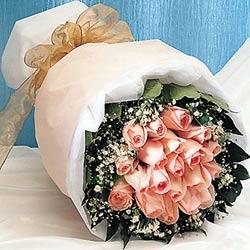12 adet sonya gül buketi anneler günü için olabilir   Antalya Melisa Melisa İnternetten çiçek siparişi