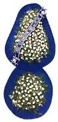 Antalya Melisa çiçek online çiçek siparişi  2,2 m. Boyunda tek katli ayakli sepet.