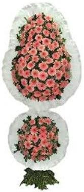 Antalya Melisa online çiçek gönderme sipariş  sepet dügün nikah ve açilislara