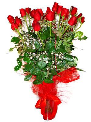Antalya Melisa online çiçek gönderme sipariş  Çiçek gönder 11 adet kirmizi gül