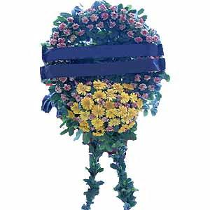 Cenaze çelenk , cenaze çiçekleri , çelengi  Antalya Melisa çiçek online çiçek siparişi