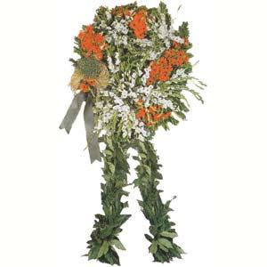 Cenaze çiçek , cenaze çiçekleri , çelengi  Antalya Melisa 14 şubat sevgililer günü çiçek