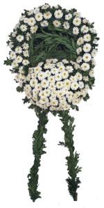 Cenaze çelenk , cenaze çiçekleri , çelengi  Antalya Melisa cicekciler , cicek siparisi