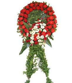 Cenaze çelenk , cenaze çiçekleri , çelengi  Antalya Melisa cicek , cicekci