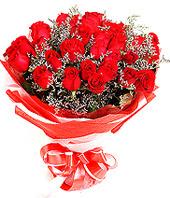 11 adet kaliteli görsel kirmizi gül  Antalya Melisa çiçekçi telefonları