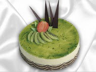 leziz pasta siparisi 4 ile 6 kisilik yas pasta kivili yaspasta  Antalya Melisa çiçek siparişi sitesi