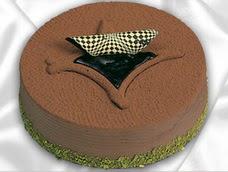 pasta siparisi 4 ile 6 kisilik yas pasta çikolata yaspasta  Antalya Melisa anneler günü çiçek yolla