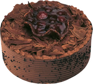 pasta satisi 4 ile 6 kisilik çikolatali yas pasta  Antalya Melisa çiçek , çiçekçi , çiçekçilik