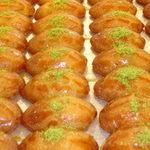 online pastaci Essiz lezzette 1 kilo Sekerpare  Antalya Melisa çiçekçiler