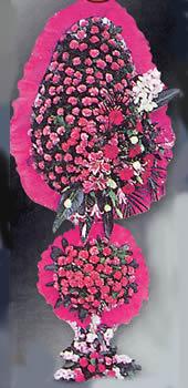 Dügün nikah açilis çiçekleri sepet modeli  Antalya Melisa çiçekçi mağazası