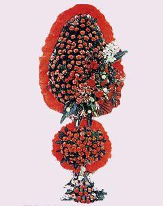 Dügün nikah açilis çiçekleri sepet modeli  Antalya Melisa çiçek gönderme