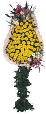 Dügün nikah açilis çiçekleri sepet modeli  Antalya Melisa çiçek satışı