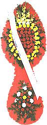 Dügün nikah açilis çiçekleri sepet modeli  Antalya Melisa hediye sevgilime hediye çiçek