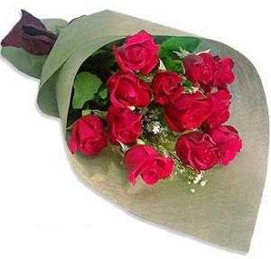 Uluslararasi çiçek firmasi 11 adet gül yolla  Antalya Melisa çiçek mağazası , çiçekçi adresleri