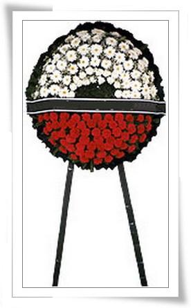 Antalya Melisa uluslararası çiçek gönderme  cenaze çiçekleri modeli çiçek siparisi