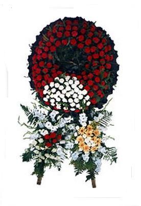 Antalya Melisa internetten çiçek siparişi  cenaze çiçekleri modeli çiçek siparisi
