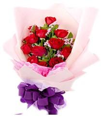 7 gülden kirmizi gül buketi sevenler alsin  Antalya Melisa çiçek gönderme sitemiz güvenlidir