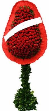 Tek katlı görsel düğün nikah açılış çiçeği  Antalya Melisa çiçekçi mağazası