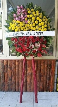 Antalya Melisa anneler günü çiçek yolla  Cenaze çiçek modeli