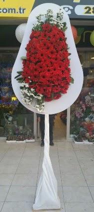 Tek katlı düğün nikah açılış çiçeği  Antalya Melisa cicek , cicekci