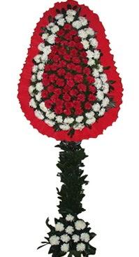 Çift katlı düğün nikah açılış çiçek modeli  Antalya Melisa çiçekçi mağazası