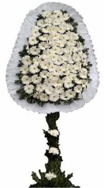 Tek katlı düğün nikah açılış çiçek modeli  Antalya Melisa çiçek siparişi sitesi