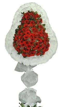 Tek katlı düğün nikah açılış çiçek modeli  Antalya Melisa cicekciler , cicek siparisi