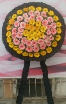 Görsel cenaze çiçeği  Antalya Melisa çiçekçiler