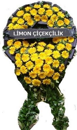 Cenaze çiçek modeli  Antalya Melisa internetten çiçek satışı