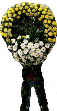 Cenaze çiçek modeli  Antalya Melisa internetten çiçek siparişi