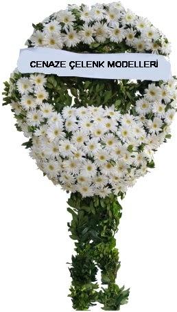 Cenaze çelenk modelleri  Antalya Melisa internetten çiçek siparişi