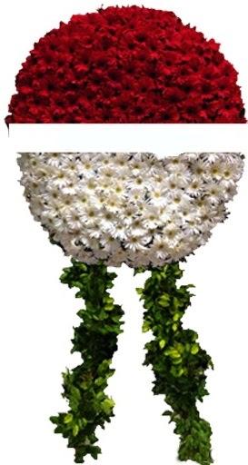 Cenaze çiçekleri modelleri  Antalya Melisa kaliteli taze ve ucuz çiçekler