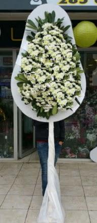 Tek katlı düğün nikah açılış çiçekleri  Antalya Melisa çiçek gönderme