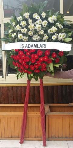 Cenaze çiçeği cenaze çiçek modelleri  Antalya Melisa çiçek yolla