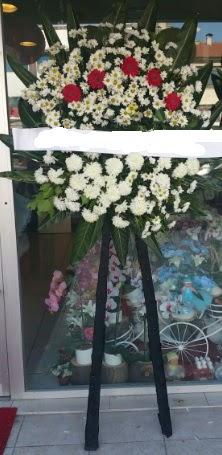 Cenaze çiçeği cenaze çiçek modelleri  Antalya Melisa çiçek gönderme