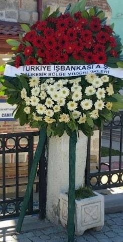 Cenaze çiçek modeli  Antalya Melisa hediye sevgilime hediye çiçek