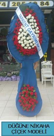 Düğüne nikaha çiçek modeli  Antalya Melisa çiçek satışı