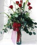 Antalya Melisa çiçek siparişi sitesi  7 adet gül özel bir tanzim