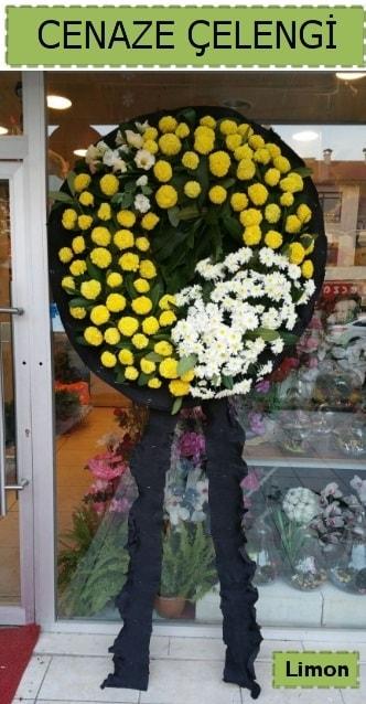 Cenaze çiçeği çelengi modelleri  Antalya Melisa çiçek satışı
