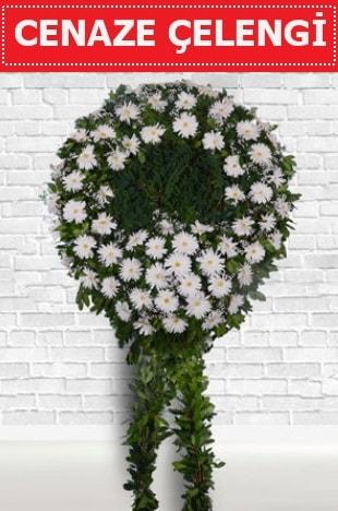 Cenaze Çelengi cenaze çiçeği  Antalya Melisa çiçek yolla
