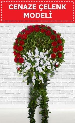 Cenaze Çelengi cenaze çiçeği  Antalya Melisa çiçekçi telefonları