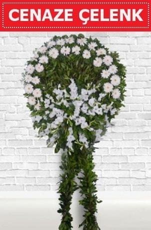 Cenaze Çelenk cenaze çiçeği  Antalya Melisa çiçek satışı