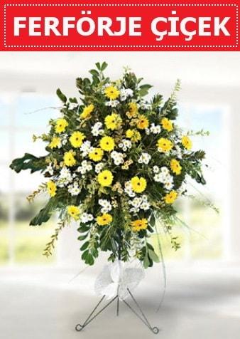 Ferförje çiçeği modeli  Antalya Melisa çiçek gönderme sitemiz güvenlidir