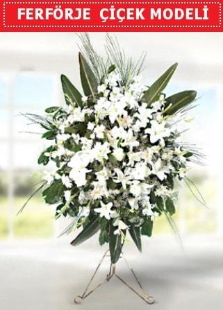 Ferförje çiçek modeli  Antalya Melisa ucuz çiçek gönder