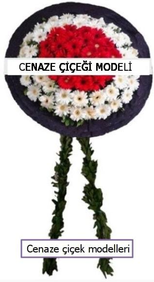 Cenaze çiçeği cenazeye çiçek modeli  Antalya Melisa çiçek satışı